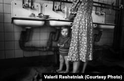 Общежитие в СССР