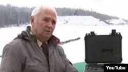 Peter Serdyukov