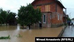 Poplave u Brčkom