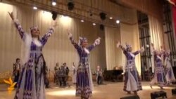 """""""Музыка - душа народа: Узбекистан"""""""