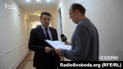 Пароль, логін для кожного з його прізвищем друкують за добу до конкурсу – голова комісії Костянтин Ващенко