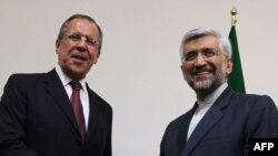 Руководитель делегации Ирана на международных переговорах по его ядерной программе Саид Джалили