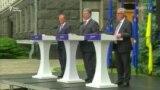 Лідери ЄС готуються зустрітися зі східними партнерами (відео)