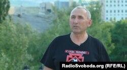 Депутат Соледарської міської ради Роман Махник