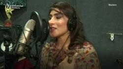 Pop Pioneer: Pakistani Singer Pushes Boundaries For Women