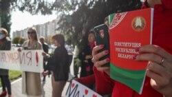 În Belarus, protestele continuă în pofida violențelor din partea poliției