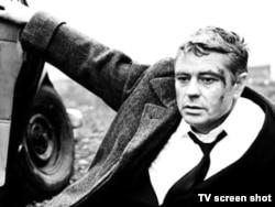 """Кадр з фільму """"Мёртвы сэзон"""", 1968"""