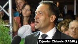 Nazif Mujić na SFF-u