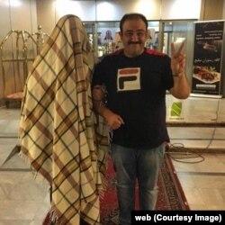 واکنش مهران غفوریان به اقدام هفته نامه یالثارات