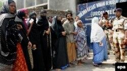Мусульмане Индии жалуются на то, что власти игнорируют их интересы