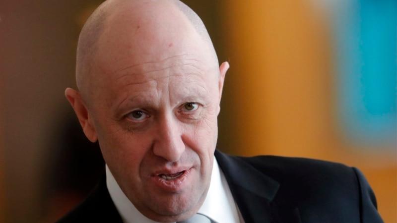 ФБР США оголосило в розшук «кухаря Путіна» Євгена Пригожина