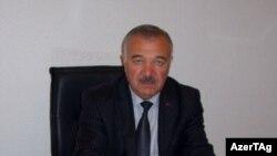Abil Tağıyev