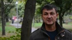 О столкновении крымчан с жителями Корсунь-Шевченковского