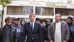 Адвокат в Крыму: суд оставил в силе решение об аресте Зекирьяева (видео)