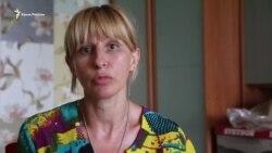 У будинку української активістки в Сімферополі провели обшук (відео)