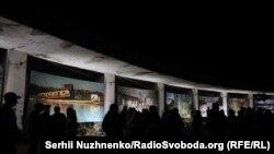 Як у Прип'яті відзначили 35-і роковини вибуху на ЧАЕС – фоторепортаж