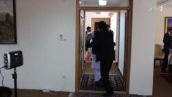 حامد کرزی روی برگزاری لویه جرگه تأکید میکند
