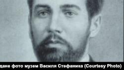Василь Стефаник (14 травня 1871-го народився – 7 грудня 1936-го помер)
