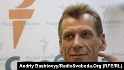Павло Полянський