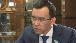 Астана Сирияға әскер жібермейді