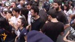 ვიდეოდაიჯესტი (18.06.2015)