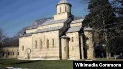 Manastiri i Deçanit
