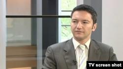 Міністар замежных справаў Баўгарыі Крысьціян Вігенін