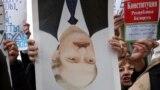 Путін хотів відправити свого помічника Владислава Суркова послом до Республіки Білорусь, але президент Олександр Лукашенко запротестував
