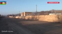 Köçkünlər arasında sorğu yekunlaşır - Qarabağa qayıdış planında yeniliklər