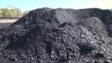 Очереди за углем в Алматы