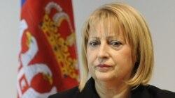 Intervju nedelje: Slavica Đukić Dejanović