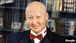 Жеңишбек Назаралиев