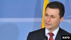 Повторно во Брисел - премиерот Никола Груевски