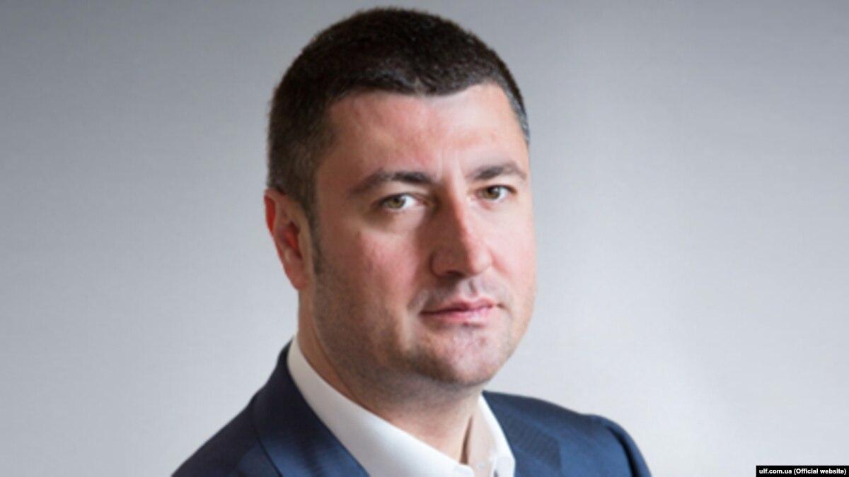 Бывший владелец «VAB Банка» обратился к Зеленскому за расследование НАБУ