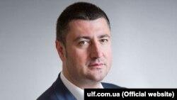 13 листопада НАБУ повідомило, що оголосило про підозру Бахматюку в провадженні про заволодіння 1,2 мільярда гривеньстабілізаційного кредиту