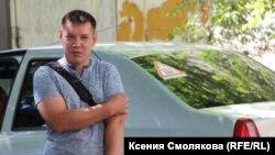 Андрей Шашерин, Барнаул