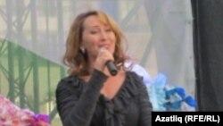 Резидә Шәрәфиева