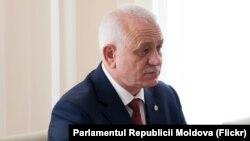 Chiril Moțpan