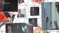«Нет» капитуляции, Медведчуку и Соловьеву   StopFake News (видео)
