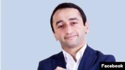 Արմեն Մարտիրոսյան, լուսանկարը՝ Ֆեյսբուքից