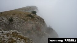 Крим, гори, ілюстраційне фото