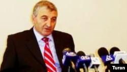 Məzahir Pənahov referendum hazırlıqlarına təxminən 22 milyon manat pul xərcləndiyini bildirib