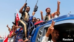 Ирак армиясына кошулган шийи ыктыярчылары.