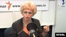 ლიუდმილა ნარუსოვა