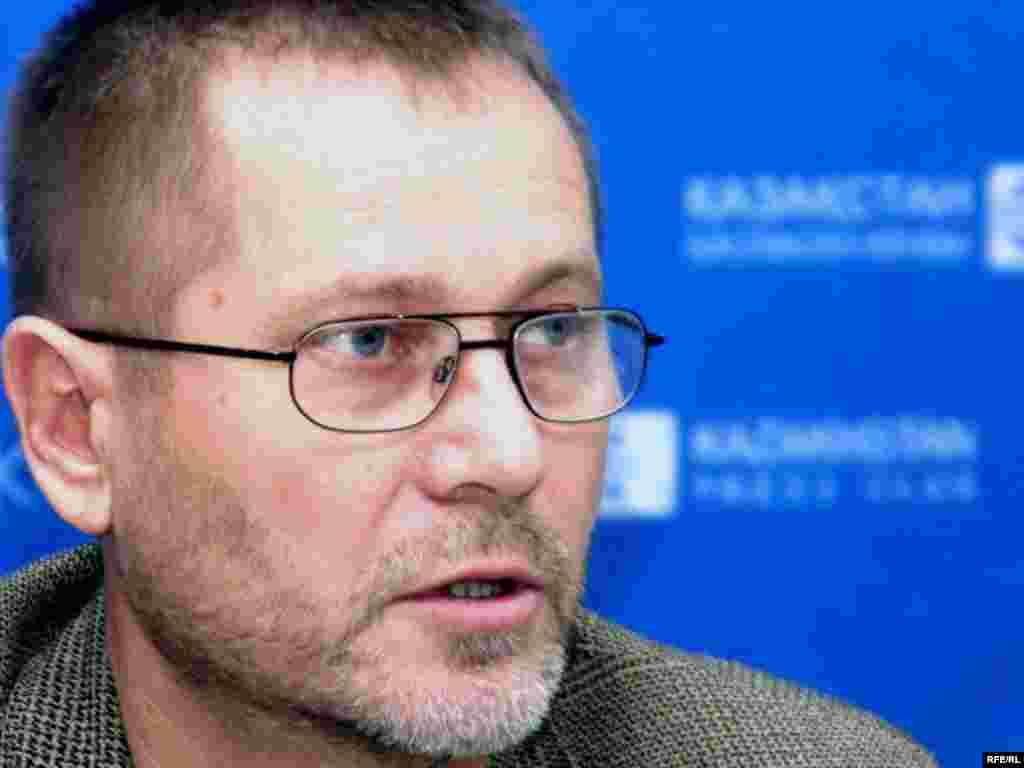 Казахстан. 17 января - 21 января 2011 года. #6