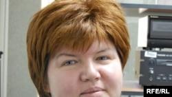 Alina Radu (Ziarul de gardă)