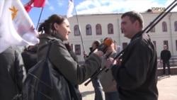 Кто поддерживает Навального в Кирове