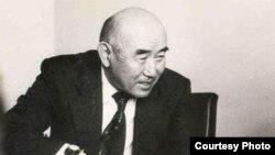 Салижан Жигитов (1936–2006).