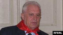 Леонід Грач, архівне фото