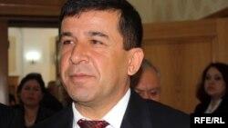 Маҳмадалӣ Ватанов
